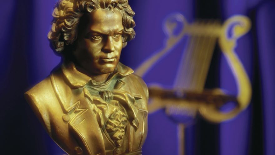 Beethoven-The Appassionata Sonata
