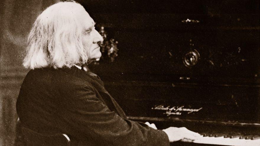 Liszt-Years of Pilgrimage