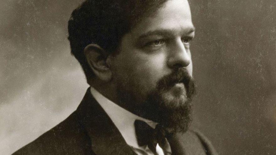 Debussy-