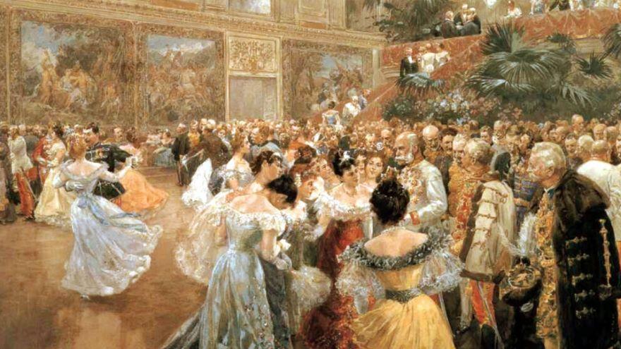 Ravel-Valses nobles et sentimentales
