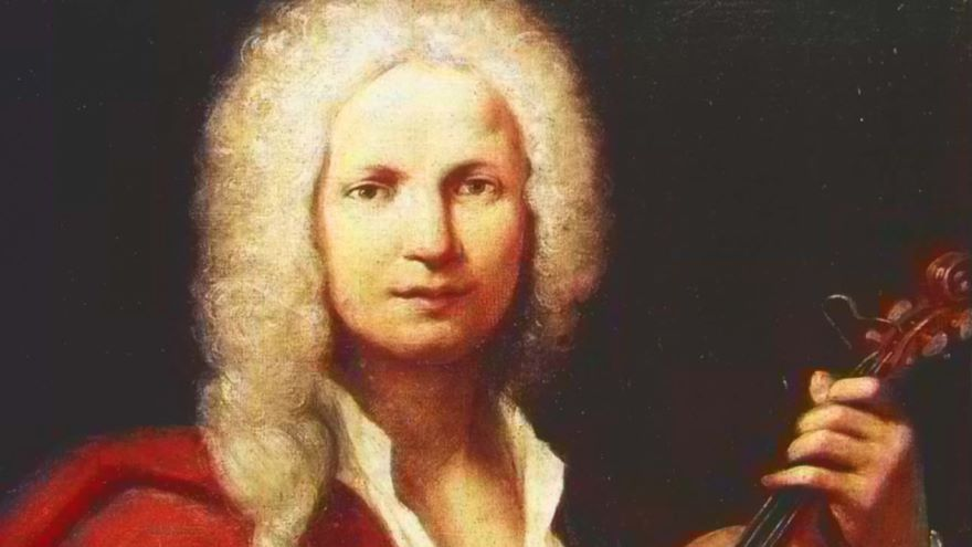 Vivaldi-The Four Seasons