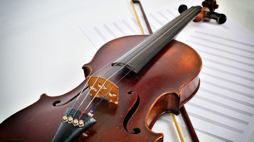 Bach-Violin Concerto in E Major