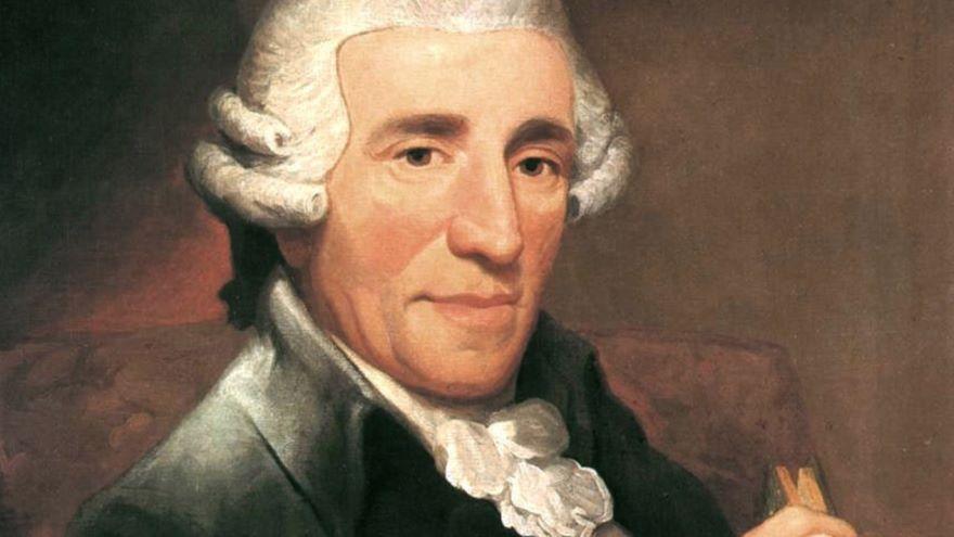Haydn-Symphony No. 104