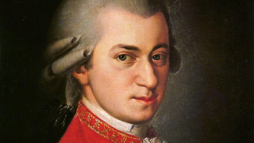 Mozart-Symphony in C Major,