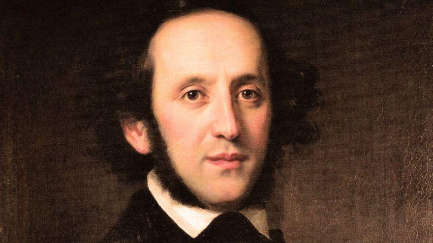 Mendelssohn-