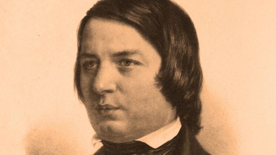Schumann-Symphony No. 3