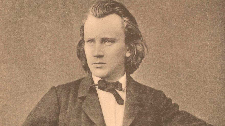 Brahms-Symphony No. 4