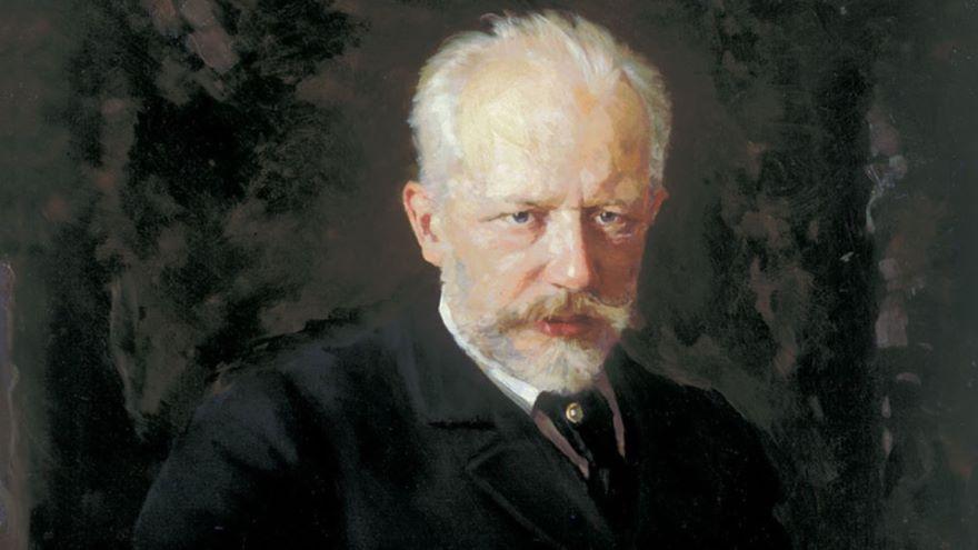 Tchaikovsky-Symphony No. 4