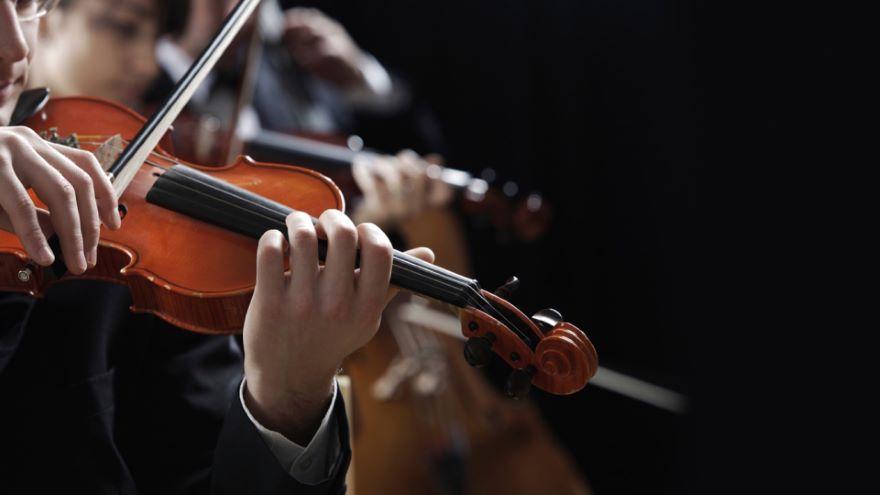 Tchaikovsky-Violin Concerto