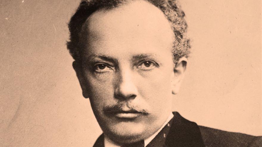 Richard Strauss-Thus Spoke Zarathustra