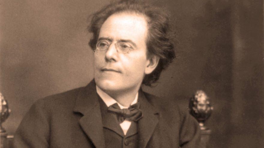 Mahler-Symphony No. 5