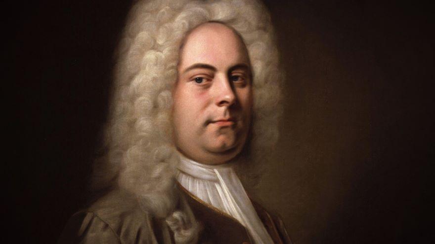 Handel: Water Music (1714)