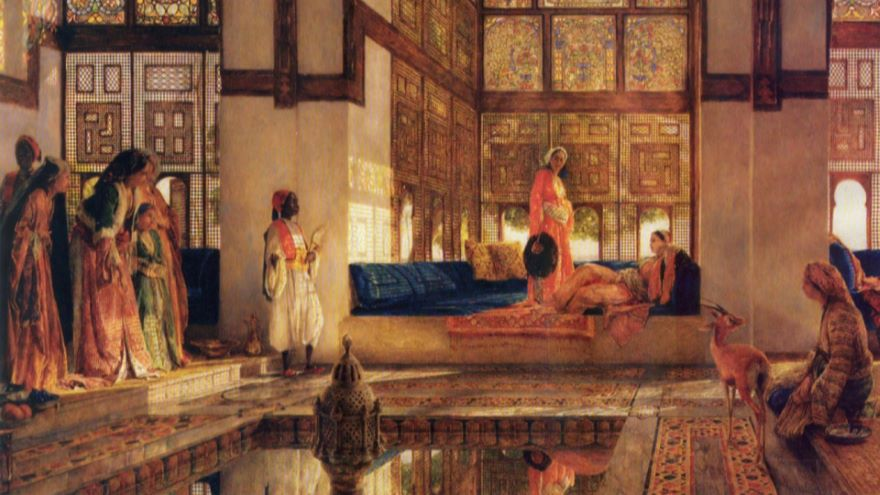 Mozart: The Abduction from the Harem (1782)
