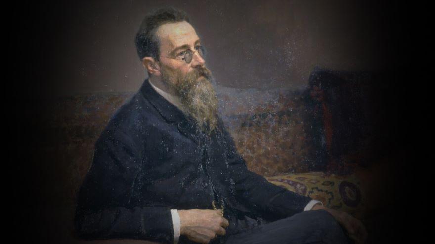 Rimsky-Korsakov: The Golden Cockerel (1907)