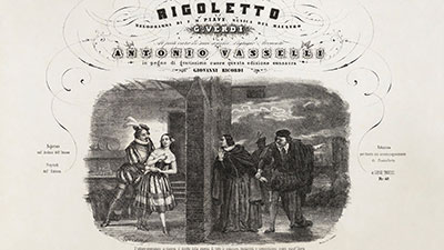 Verdi and Otello, II
