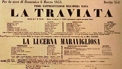 Verdi and Otello, III