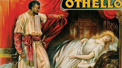 Verdi and Otello, IV