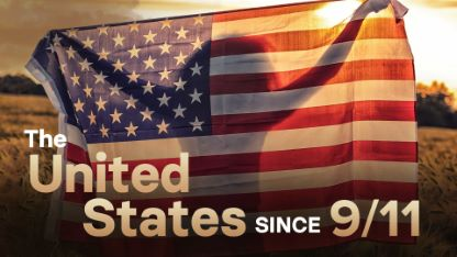 The United States since 9/11