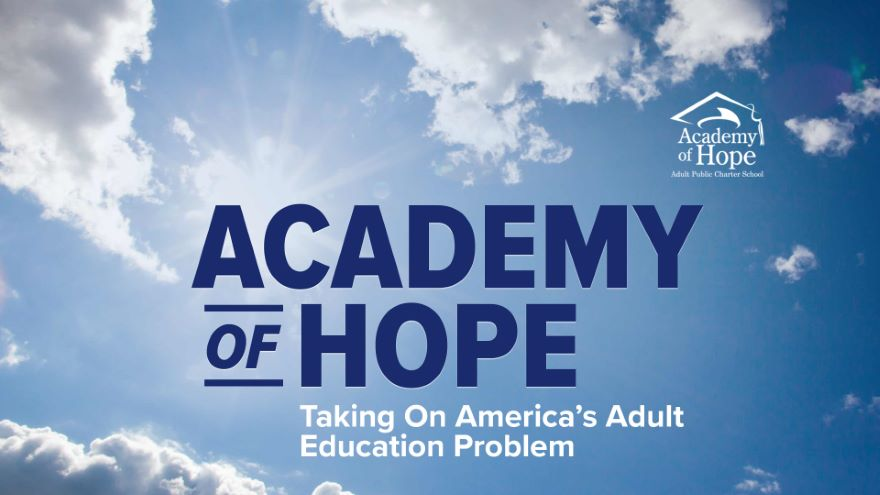 Taking On America's Adult Education Problem