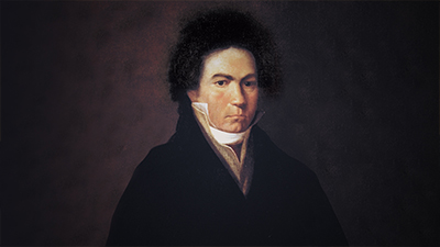 Beethoven, London Again, and Breakthrough