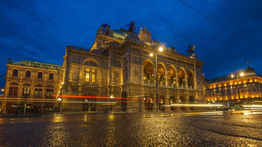 Operas in Vienna