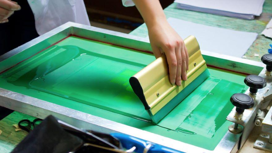 Modern Printmaking-Planographic