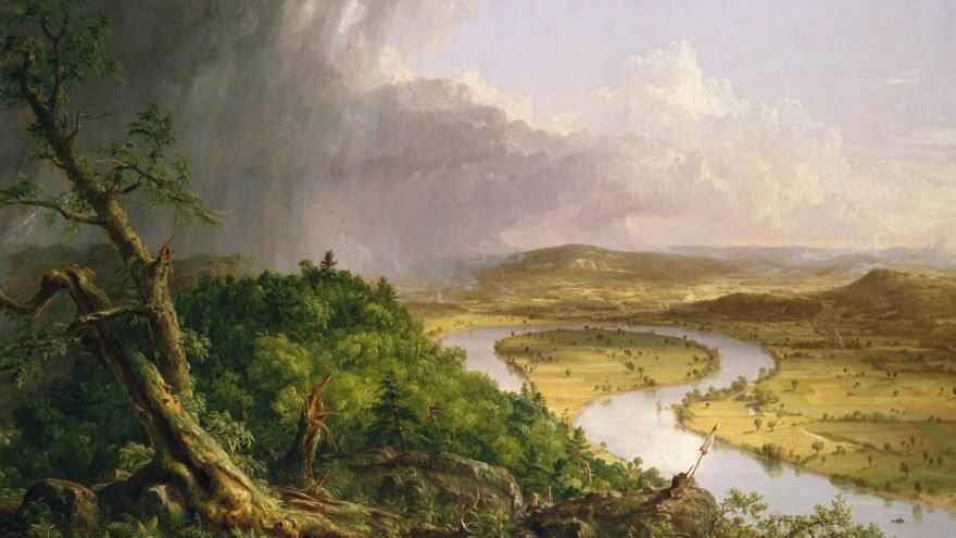 Landscapes-Art of the Great Outdoors