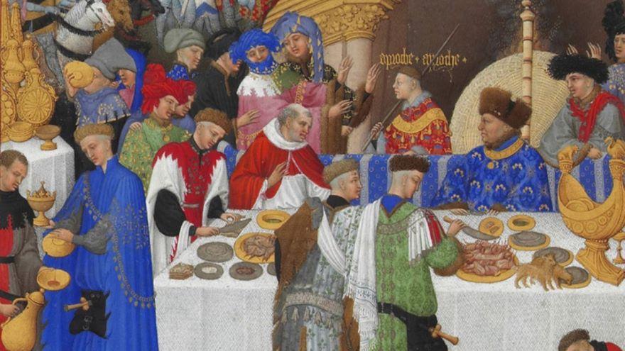 Early Renaissance-Humanism Emergent