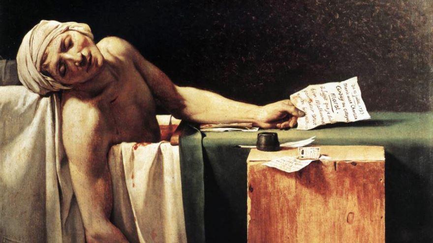 Revolutions-Neoclassicism and Romanticism