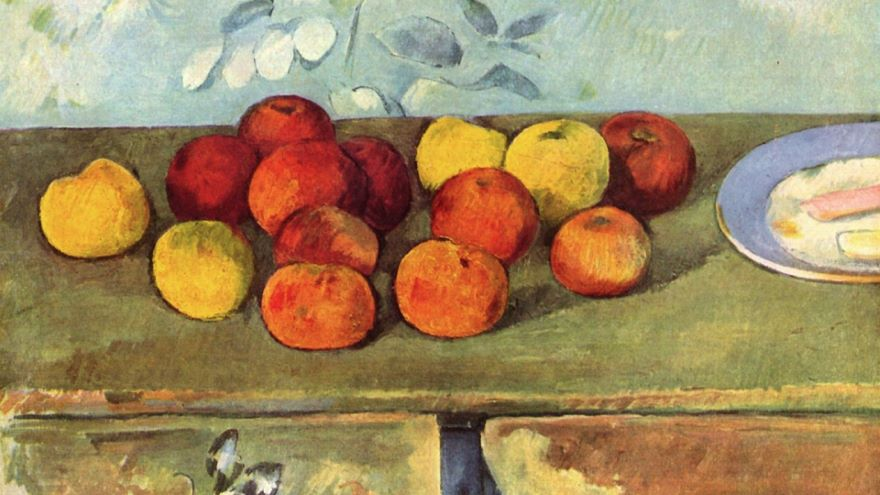Postimpressionism-Form and Content Re-Viewed