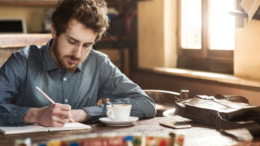 Composition: How Artists Compose