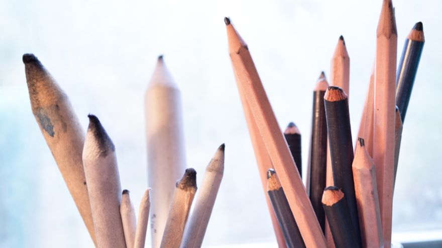 Value: Drawing Materials for Value