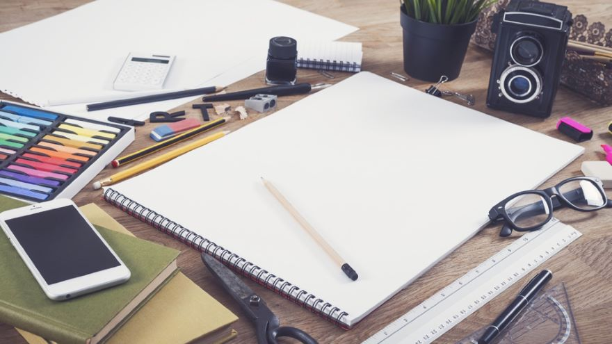 Advanced Drawing Projects