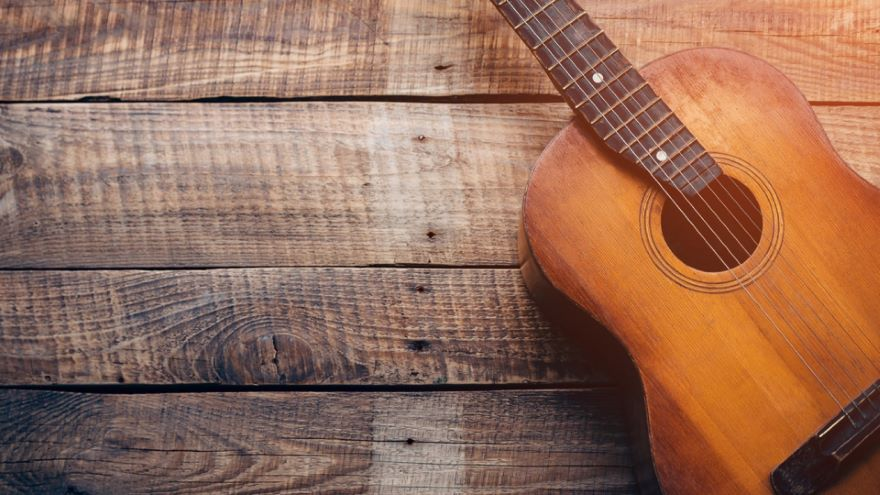 Guitar Basics: Play a Song in 60 Seconds