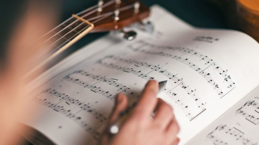 Tuning Up, Reading Music, and Dexterity