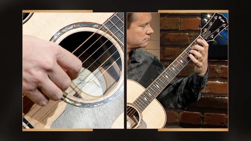 Syncopated Strumming and Movable Scales