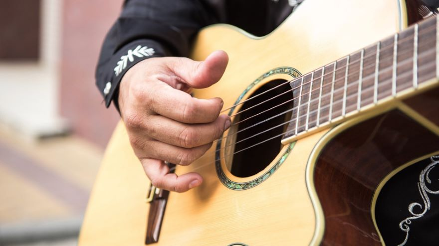 Flamenco Technique: Rasgueado