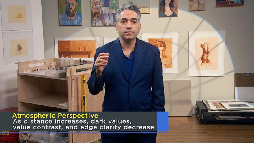 Value: Mood, Palette, and Light