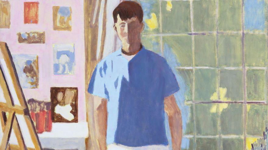 Project:A Porter Self-Portrait