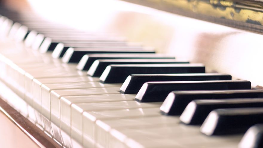 Transposition at the Piano