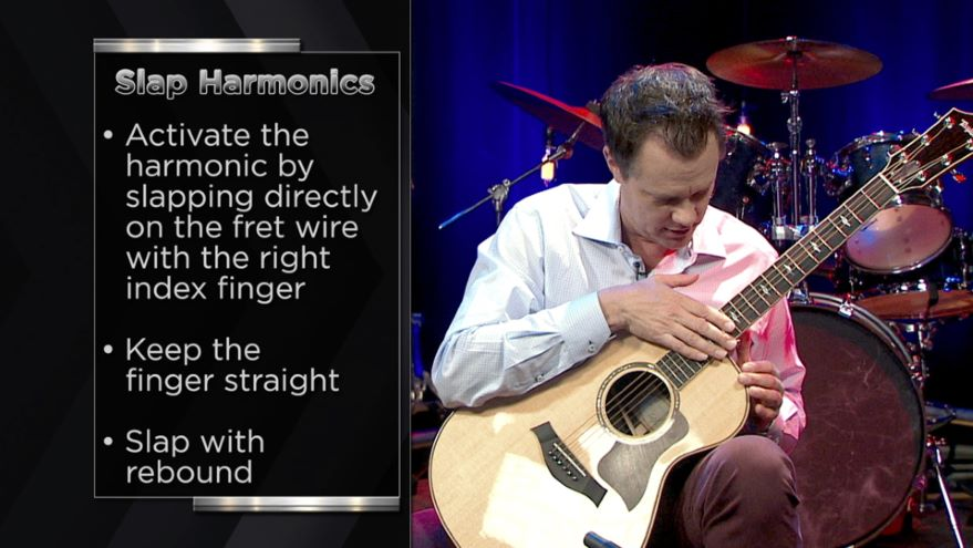 Moto Perpetuo: Andy McKee–Style Workout