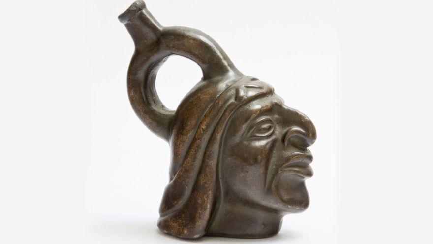 Ancient Andean Ceramics