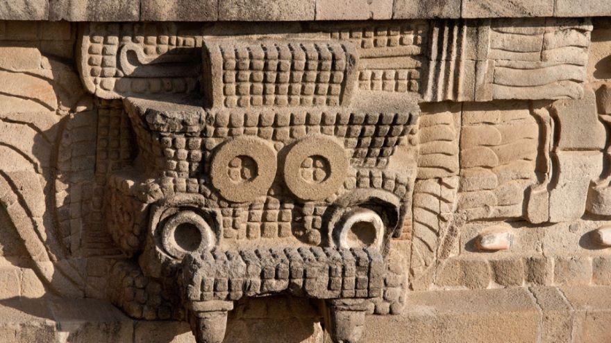 How Ancient Art Reverberates