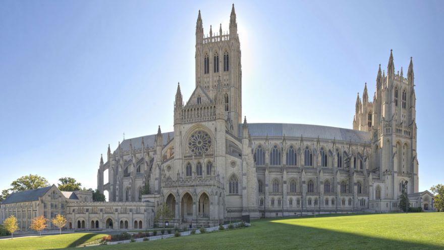 Four Great American Churches