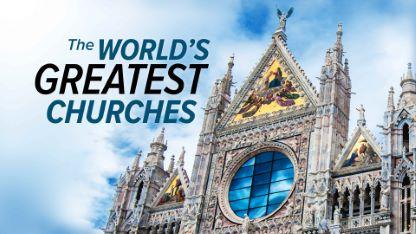The World's Greatest Churches