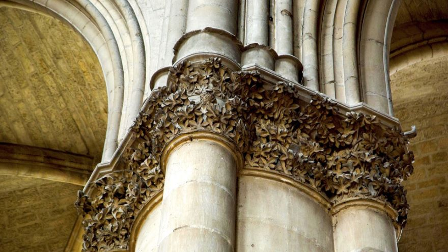Reims-The Royal Cathedral
