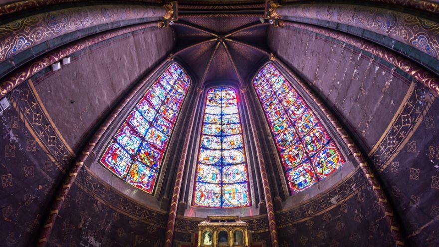 New Developments in Gothic France