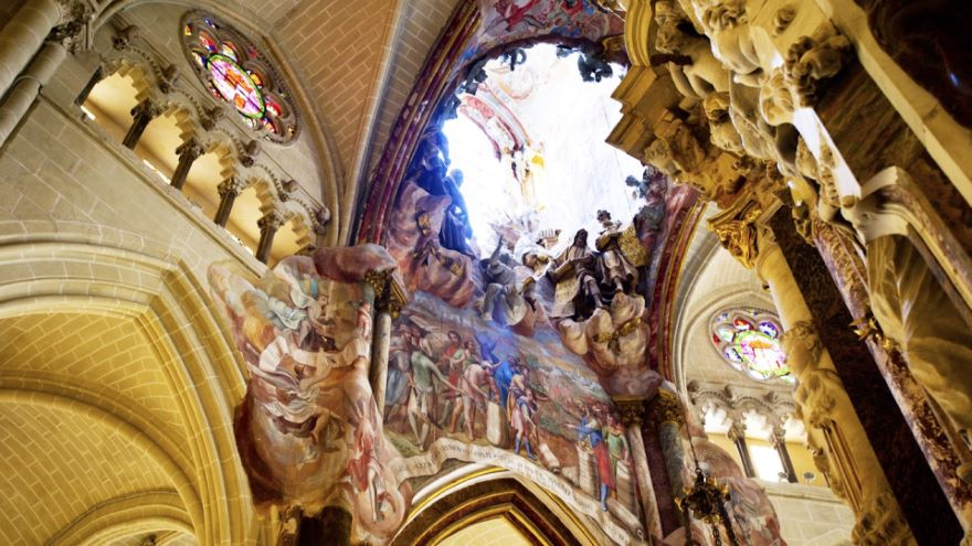 Gothic Styles in Iberia and the New World