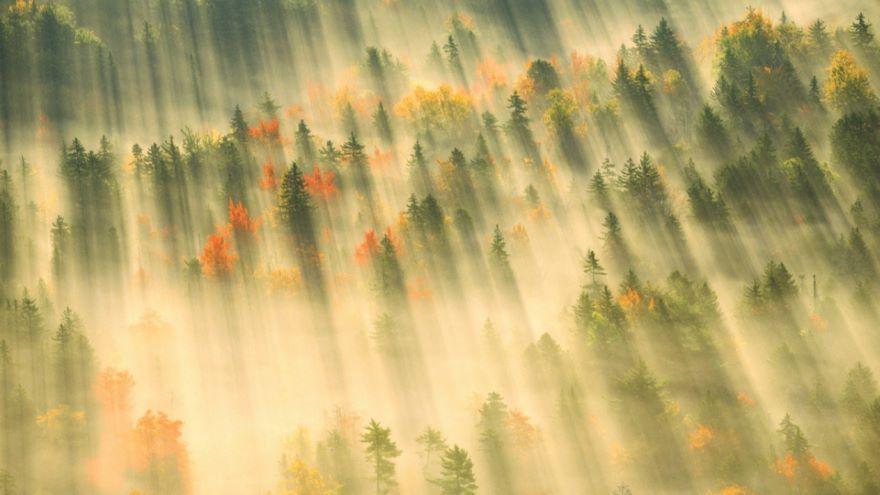 Five Ideas for Successful Landscape Photos