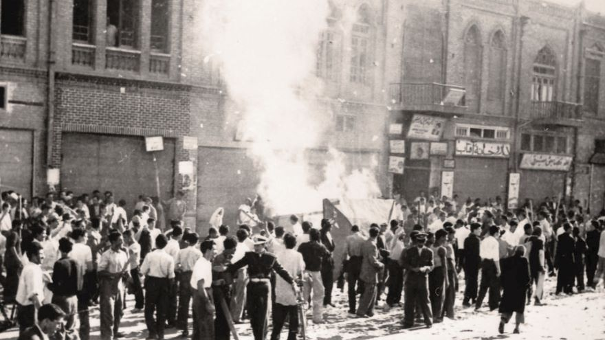 The Iran Coup of August 1953